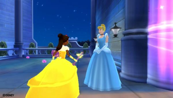Скачать игру принцессы диснея путешествие в сказку на русском.