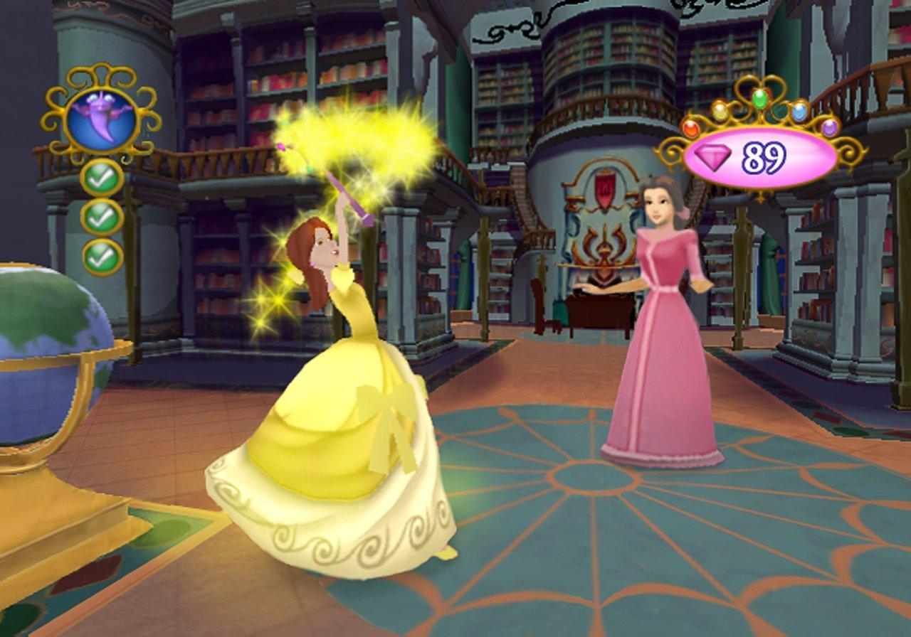 Disney princess my fairytale adventure (2012) скачать торрент.