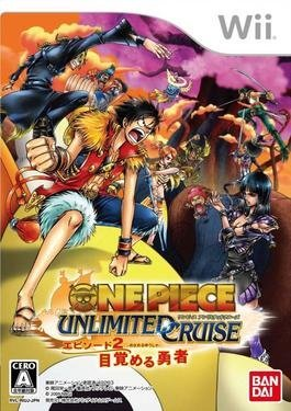 One Piece Unlimited Cruise episode 1