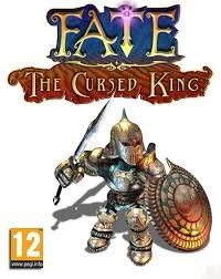 FATE 4: The Cursed King