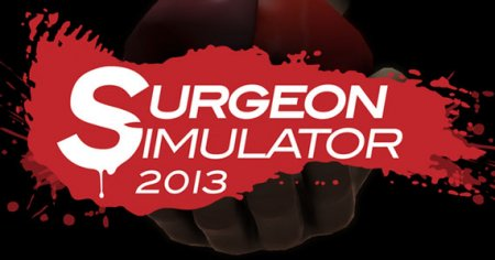 Surgeon Simulator 2013: Steam Edition