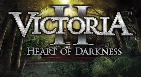 Victoria 2: Heart of Darkness
