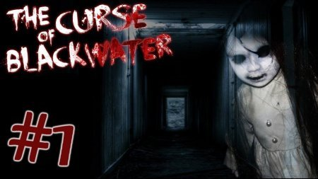 Игра The Curse of Blackwater хоррор