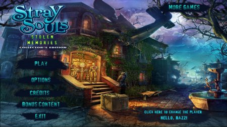Stray Souls 2: Stolen Memories CE
