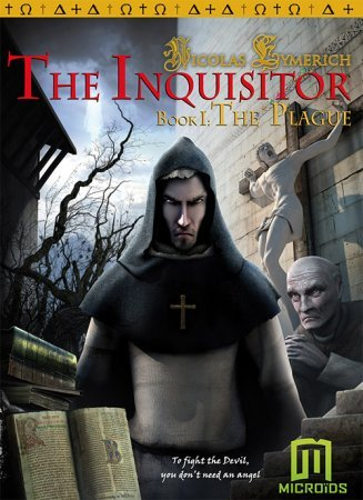 The Inquisitor: Book 1 � The Plague