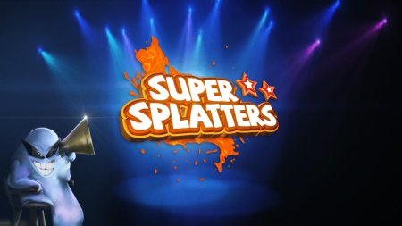 Super Splatters