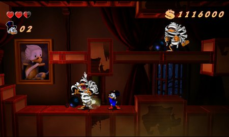 DuckTales: Remastered
