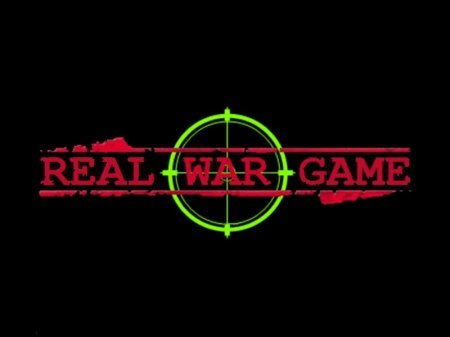 Real War Game: Truth of War