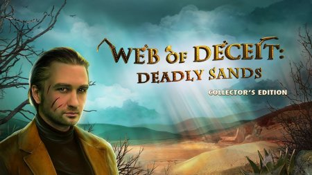 Web of Deceit 2: Deadly Sands CE