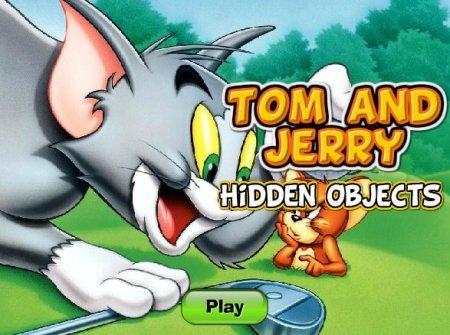 Джерри и его спрятанный сыр играть