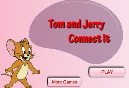 Том и Джерри и ваша внимательность играть