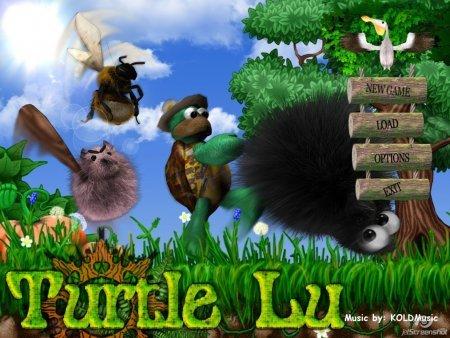 Turtle Lu