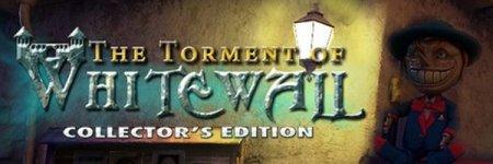 The Torment of Whitewall CE