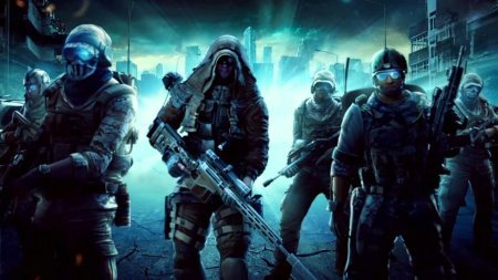 Tom Clancy's Ghost Recon: Online