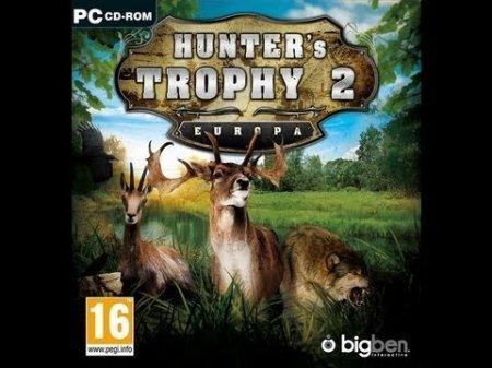 Hunters Trophy 2: Europe