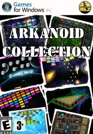 Arkanoid Collection