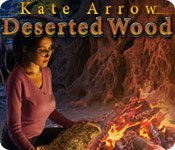 Kate Arrow Deserted Wood