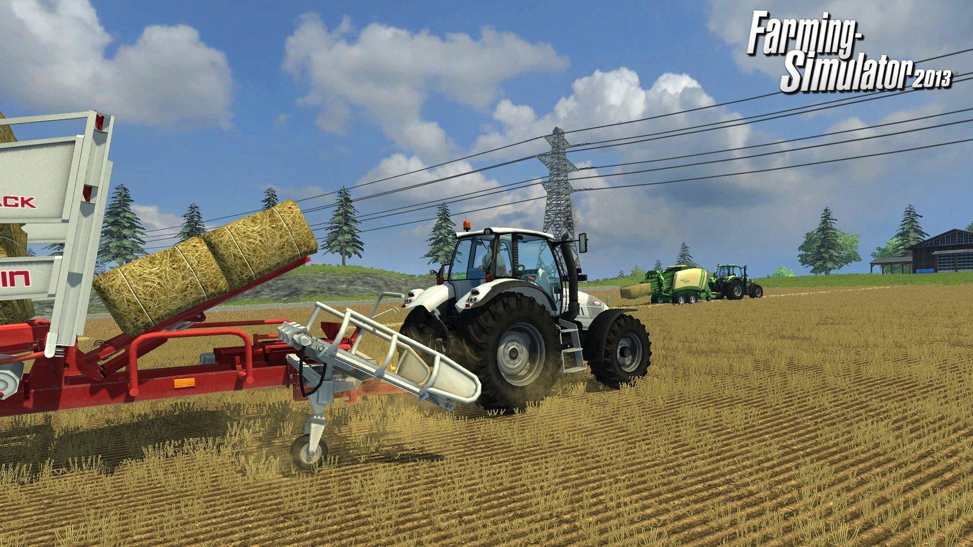 Скачать ферму 15 на компьютер