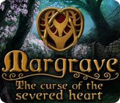 Margrave: The Curse of the Severed Heart CE