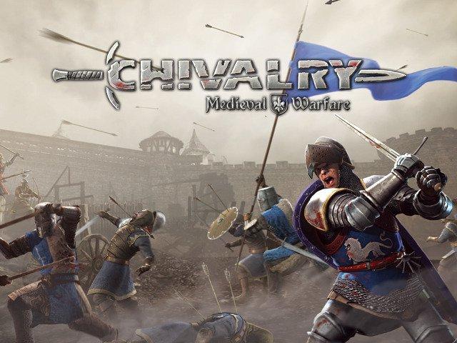 Chivalry: medieval warfare скачать торрент на пк бесплатно.
