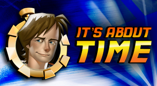 Back to Future: The Game Episode 1 It�s About Time