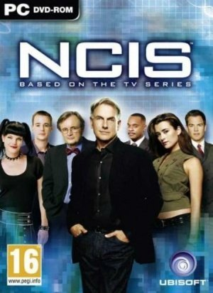 NCIS The Video Game