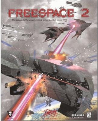 Free Space 2