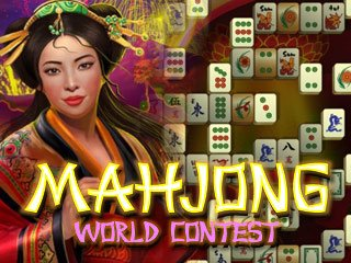 Mahjong World. Contest