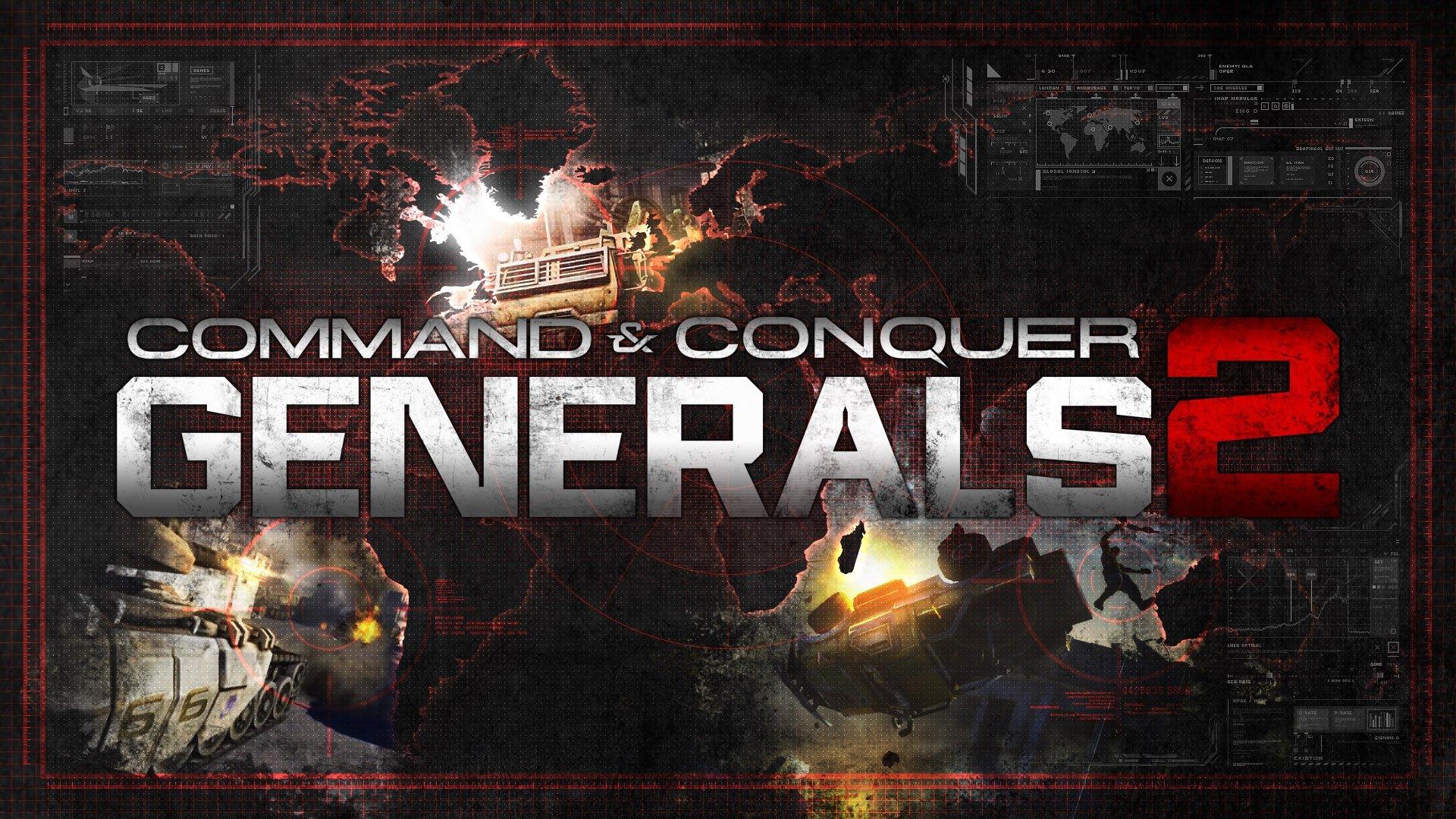 Скачать генералы 2 игру.