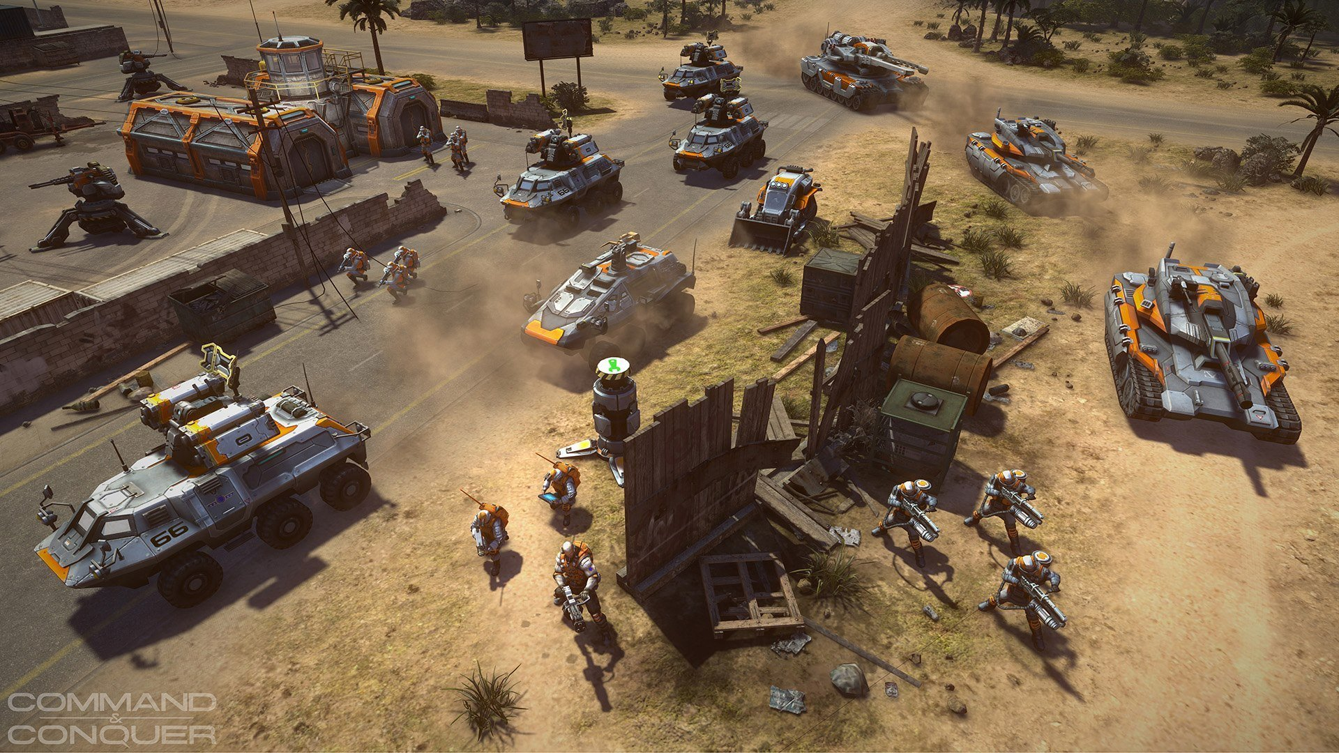 Command and conquer 2013 generals 2 leaked gameplay download.