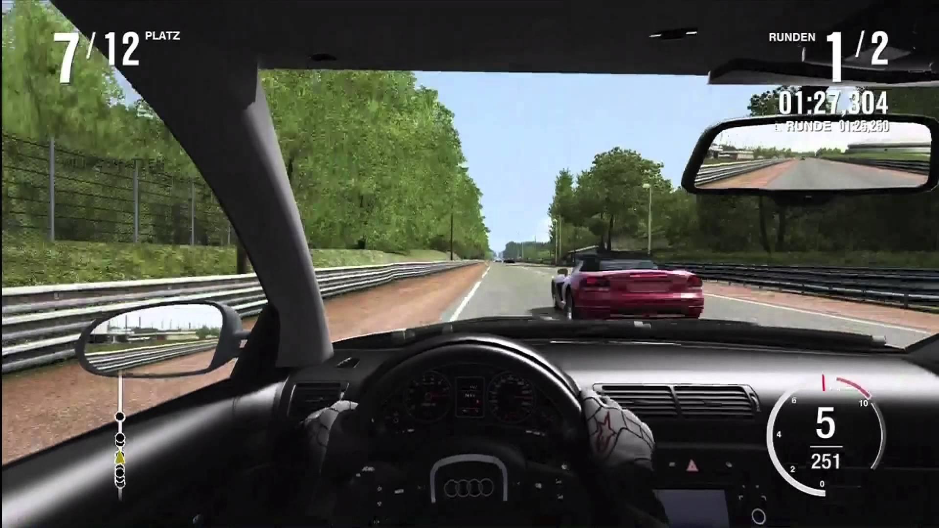 Forza motorsport 5 как играть вдвоем driver