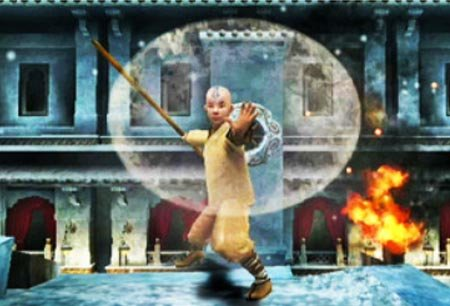 M. Night Shyamalan: The Last Airbender