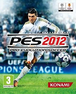Скачать Pro Evolution Soccer 12 через торрент на