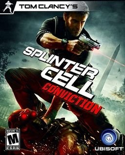 Tom Clancy's Splinter Cell 6