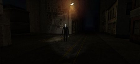 Slendermans Shadow