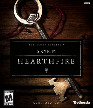 The Elder Scrolls 5: Skyrim - Hearthfire