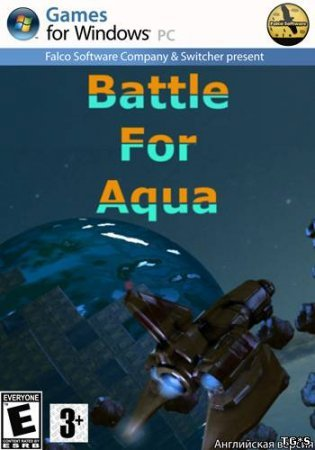 Battle For Aqua
