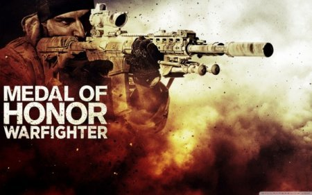 Скачать Medal of Honor Warfighter торрент
