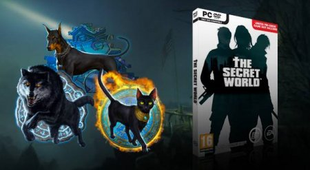 The Secret World – Beta Weekend