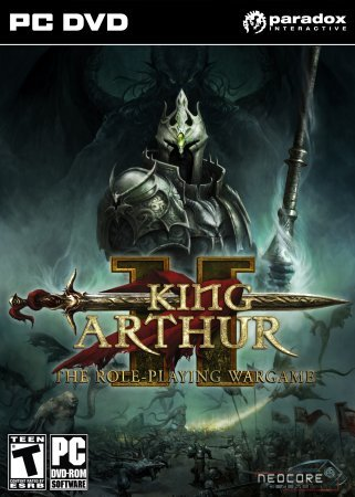 King Arthur 2: The Roleplaying Wargame