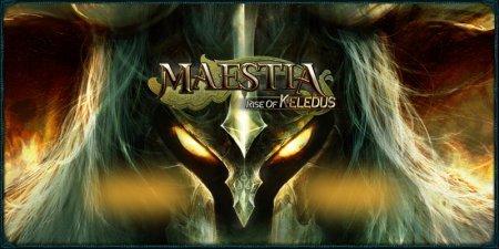 Maestia: Rise of Keledus