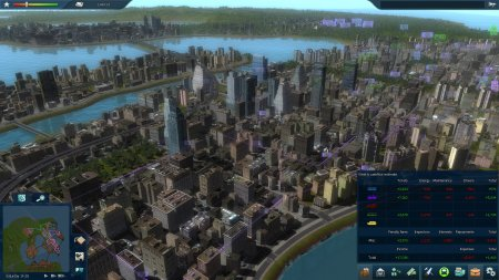 Скачать Cities In Motion торрент