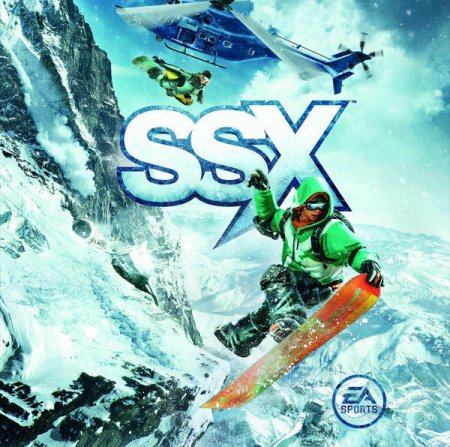 ���������� ����� SSX: Deadly Descents ������� �������