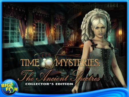 Time Mysteries 2