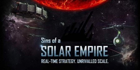 Sins of a Solar Empire Diplomacy