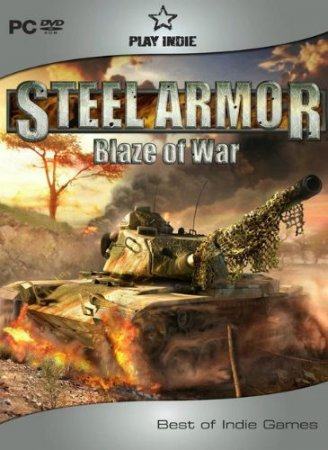 Steel Armor: Blaze of War