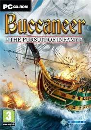 Игра Buccaneer: The Pursuit of Infamy на ПК