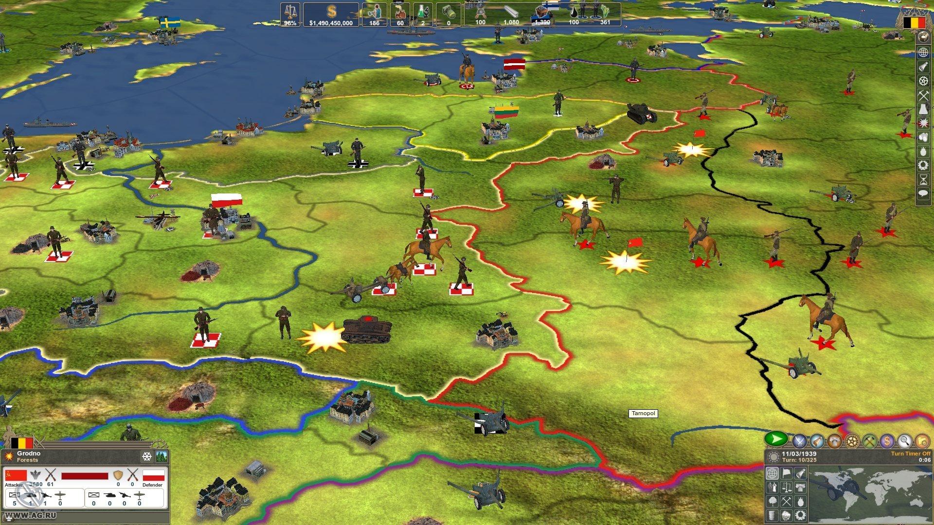 Игру Другая Война На Торрент