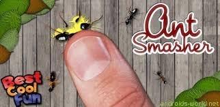 Убийца муравьев