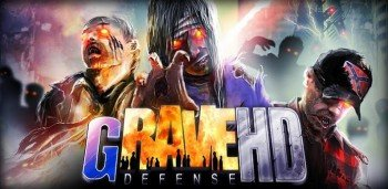 GRave Defense HD